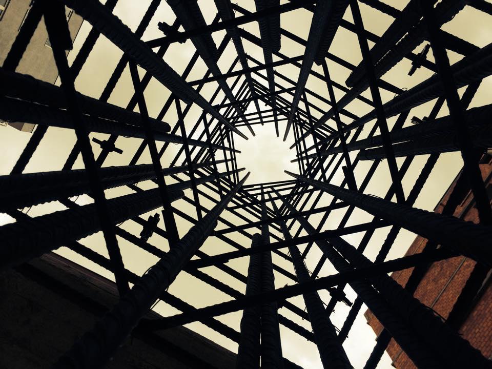Eisenverlegung und Betonstahlarmierung von Betonstahl Halle GmbH, bundesweit