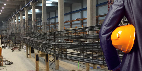 Betonstahl Halle GmbH - Eisenflechterei, Betonstahlarmierung, Eisenverlegung, Baustahlverlegung, Betonstahlverlegung